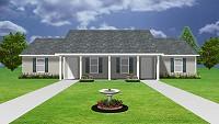 Fourplex plans quadplex 4plex plans plansource inc for Cost to build a fourplex