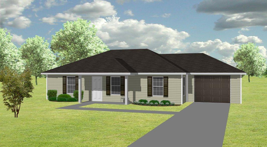 House plan j1067 for Garage design source